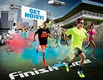 Get Noisy