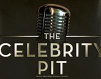 Celebrity Pit Billboard
