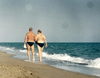return to the sea.
