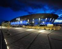 BSR, BT Convention Centre Liverpool