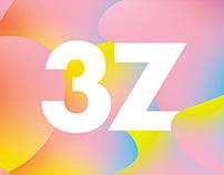 3Z – Branding