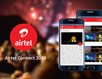Airtel Connect 2016