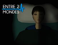 Entre 2 Mondes - Unity 3D