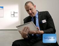 Commercial - Belgacom