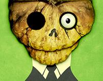 Zombie nut