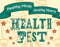 Cal Poly Pomona Health Fest