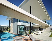 Riverfront Residence by BDA Architecture