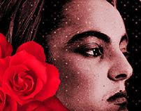 Val entre Rosas