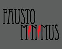 FAUSTO MINIMUS // EDP