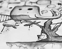 The Imagination Tree