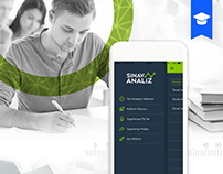 Test Analyser Mobile APP for iOS & Android