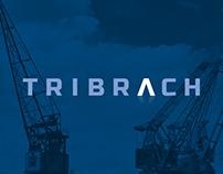 Tribrach