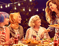 Coca Cola - Ramazan OOH 2019