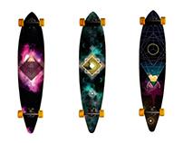 OCB Longboards