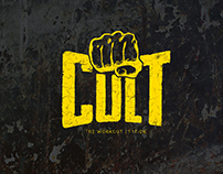 Cult - The Workout Station