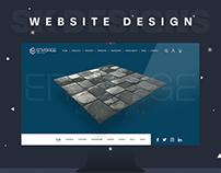 Envisage Website Design
