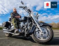 Motorcycle - Way of Life