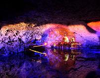 Cuevas dels hams - Mallorca