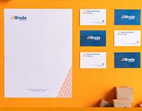 Broda - Branding e identidad visual
