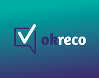 Okreco Mobile App