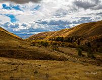 Autumn on Eagle Creek