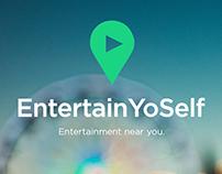 EntertainYoSelf | Android App
