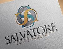 Salvatore Yacht Brokers - Brand Identity