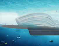 Floating Aquarium (2011)