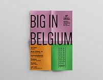 Big in Belgium