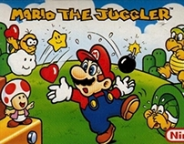 The Secret Life of Super Mario