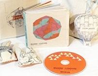 CD. the kooks
