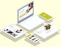 Restaurant UI Kit Free Download