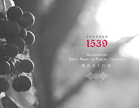 1539-Red Wine-