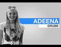 Adeena Grubb