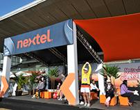 Nextel apresenta Meia de Sampa