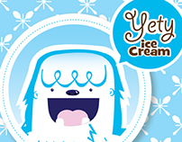 YETY ICE CREAM