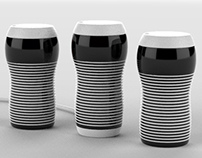 Portable Coffeecup