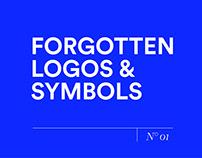 Forgotten Logos & Symbols