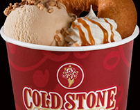 Cold Stone/Tim Horton's