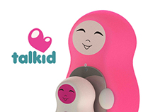 talkid