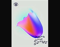 Poster Design, 2019