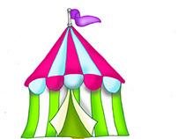 circo hippie