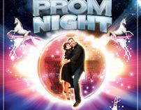 Event Poster - Prom Night at Jabus Pub