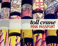 Toll Crane
