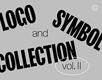 Logo and symbol collection vol.II