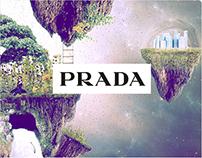 Prada Wallpaper