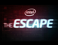 Intel - The Escape