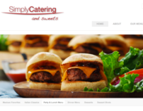 Simply Catering and Sweets