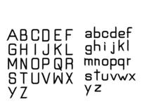 EPA tipografía