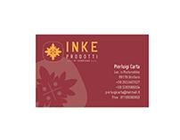 INKE business card